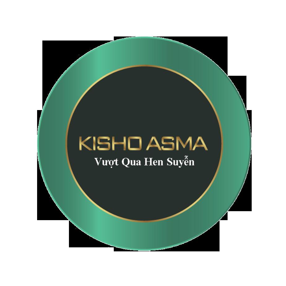 Kisho Asma Logo