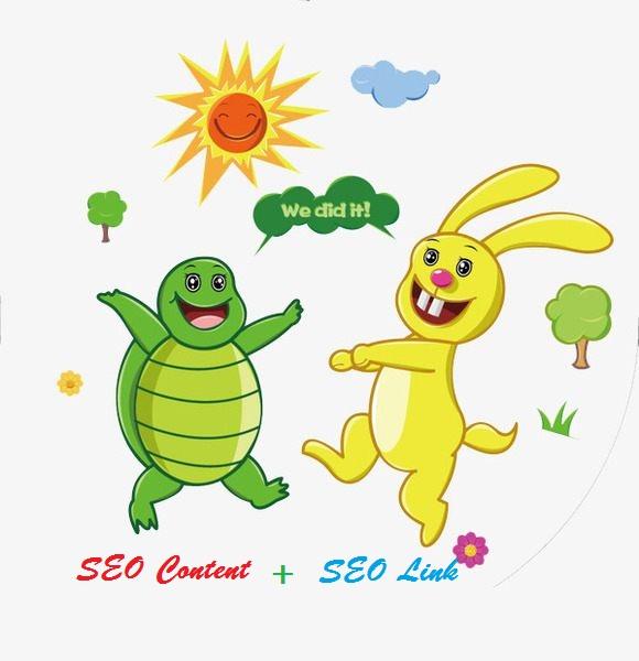 """Bài học trong SEO Top - Câu chuyện Rùa và Thỏ """"tân thời"""""""