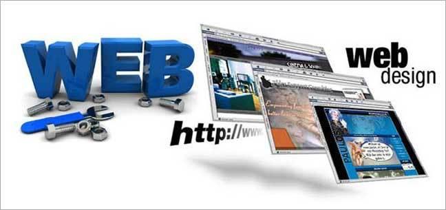 Dịch Vụ Thiết Kế Website Chuyên Nghiệp Và Trung Thực Của ViVu