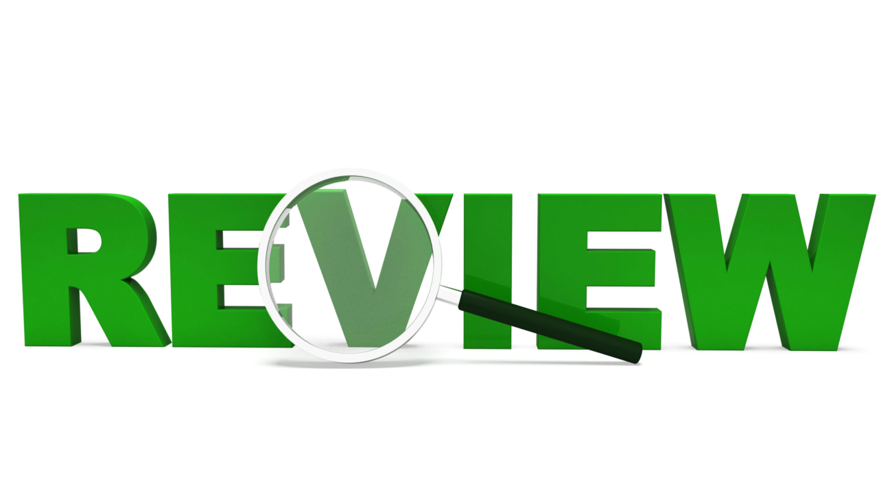 Review Word Showing Assessment Evaluating Evaluates And Reviews
