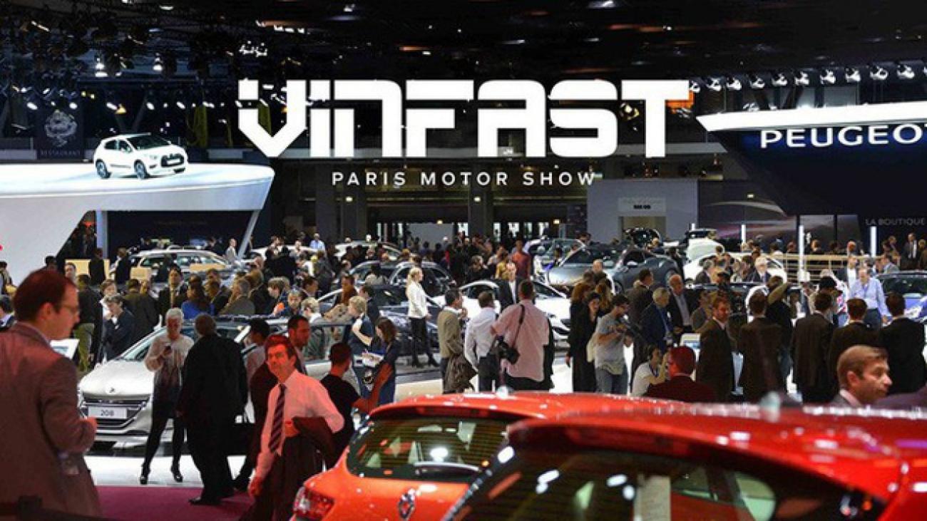 chiến lược marketing của Vinfast là gì4