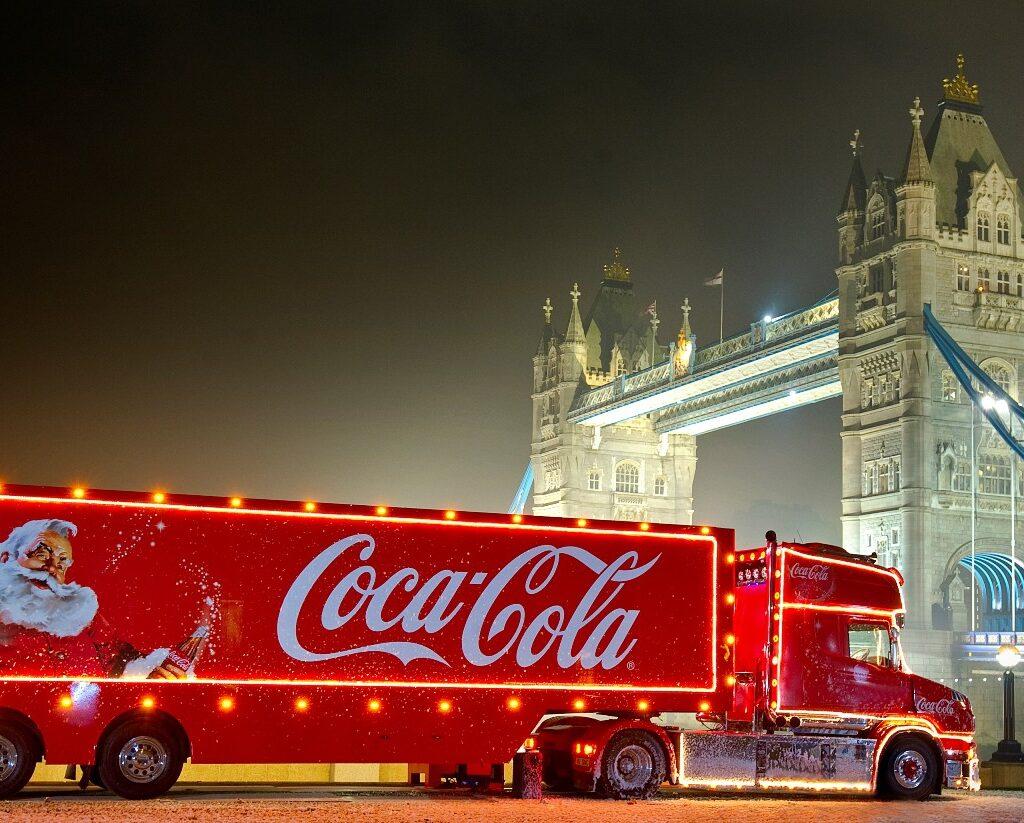 phân tích chiến lược kinh doanh quốc tế của Coca Cola
