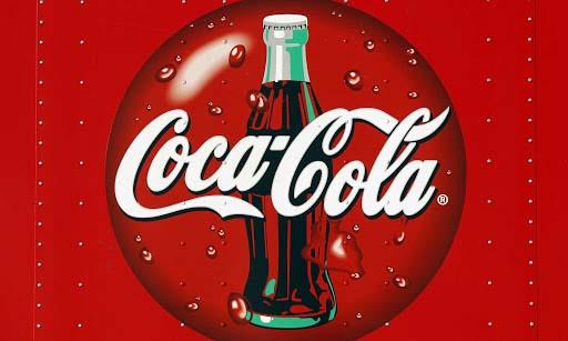 thương hiệu coca cola