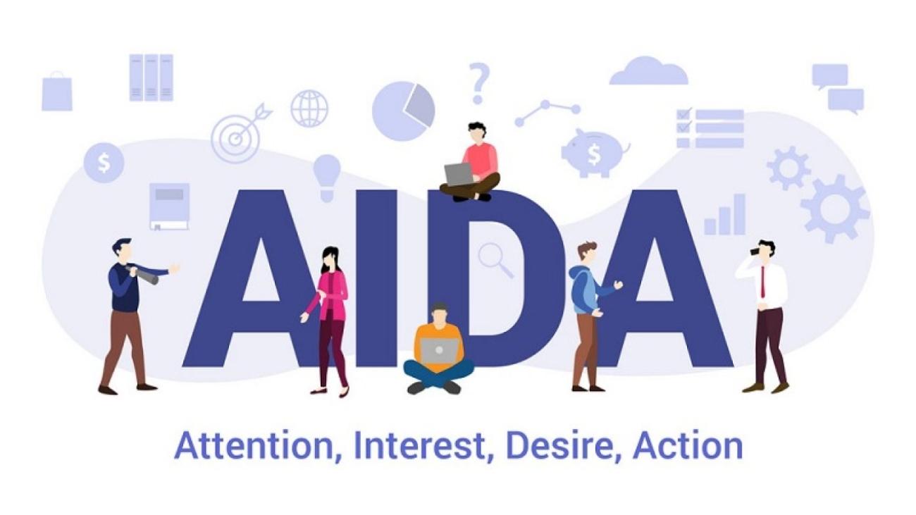 Công Thức AIDA Là Gì Tổng Hợp Những Phân Tích Về Công Thức Viết Bài Bán Hàng AIDA2