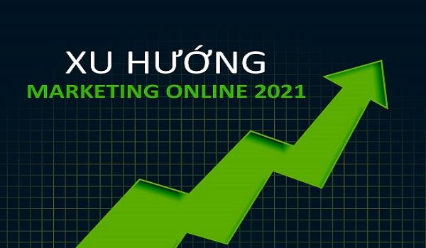 Xu hướng Marketing Online Cho Nhà Hàng Năm 2021