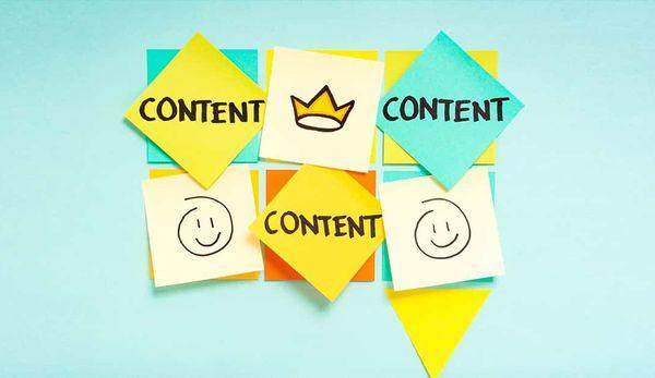6 Mẹo Viết Content Marketing Thành Công