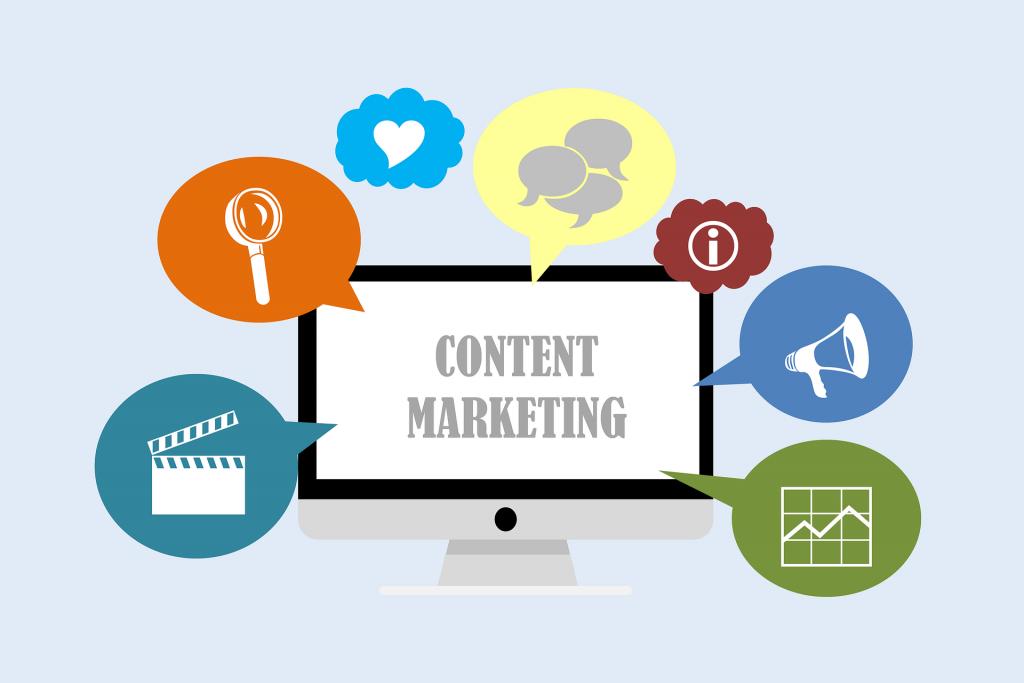 Content Marketing Năm 2021 Có Những Thay Đổi Gì?