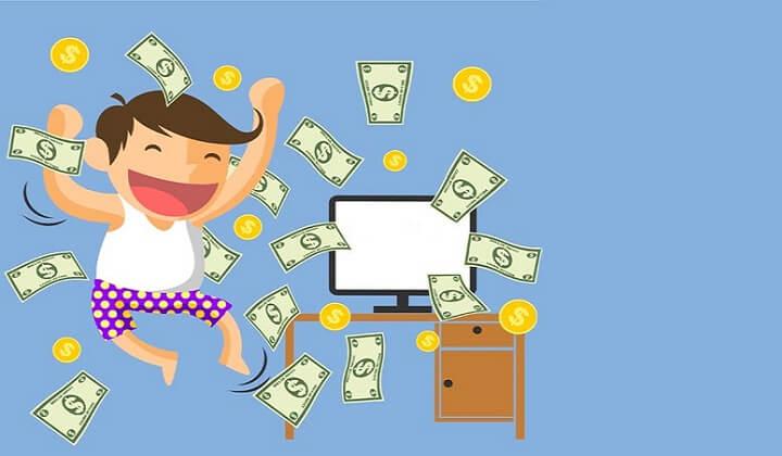 Kiếm tiền từ Website là gì?