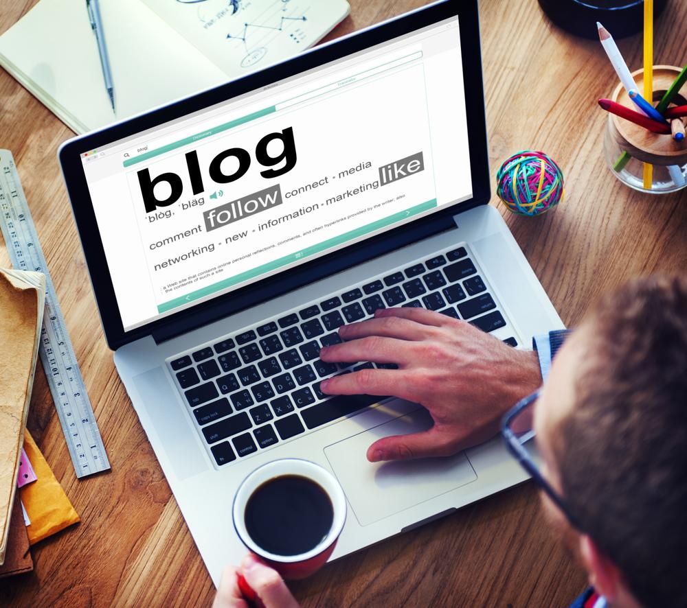 Tiêu chí đánh giá dịch vụ viết bài blog tối ưu